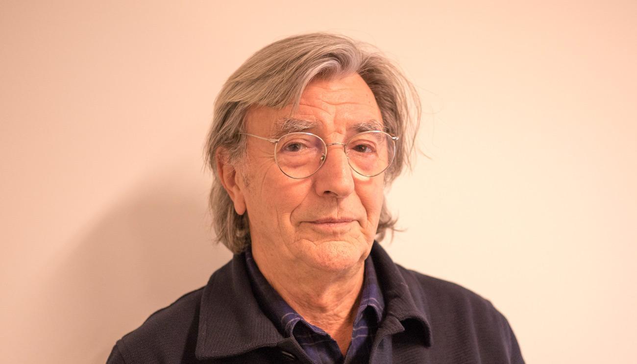 Portret van Jeroen Henneman